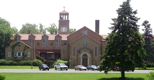 Good Shepherd UB Church