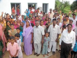 India Church Plant
