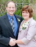 Mark and Carla Wilson