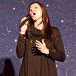 Soloist Sarah Hartzler