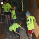 Outflow Community Service Day