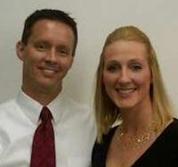 Randy and Crystal Carpenter