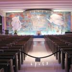 The Catholic Chapel