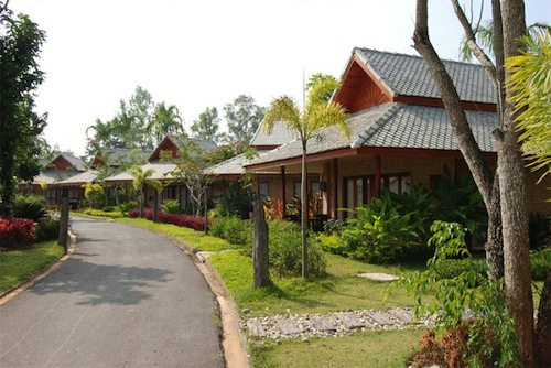 The Global Ministries Staff Summit will be held at the Phowaldol Resort in Chiang Rei, Thailand.