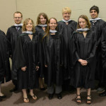 2013 graduates in counseling.