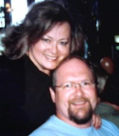 Paul and Carie Burrus