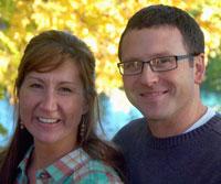 Jeremiah and Elisa Ketchum