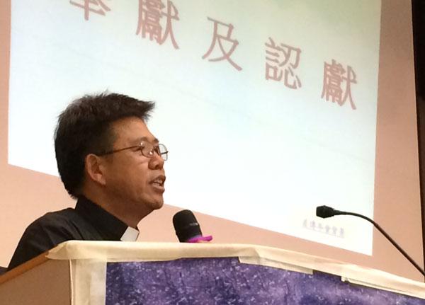 Carol Chan, Hong Kong Missions Director