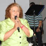 Evangelina Salazar, a UB pastor in Juarez, Mexico.