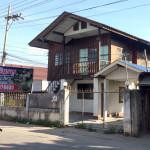 Our future center in Chiang Rai.