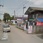 Google streetview of our building, on the right.