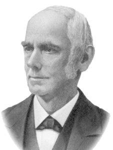 John Jacob Glossbrenner, Bishop 1845-1885.