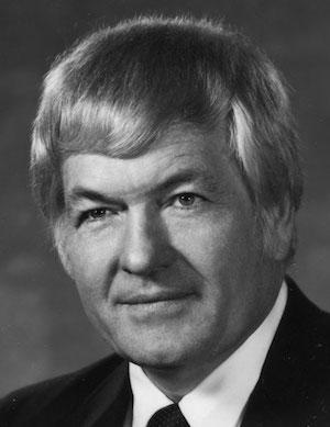Bishop Emeritus Clarence A. Kopp, Jr.