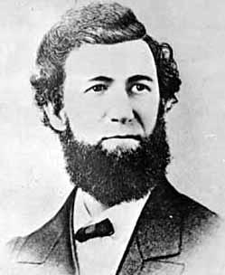 Benjamin Hanby