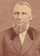 Josiah K. Alwood