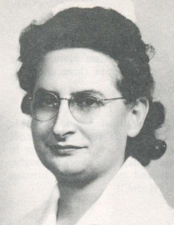 Martha Anna Bard