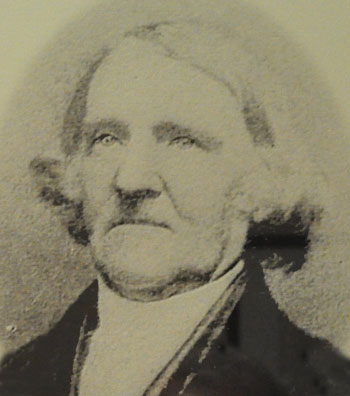 Bishop William Brown
