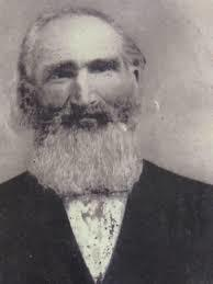 Rev. Jeremiah Kenoyer